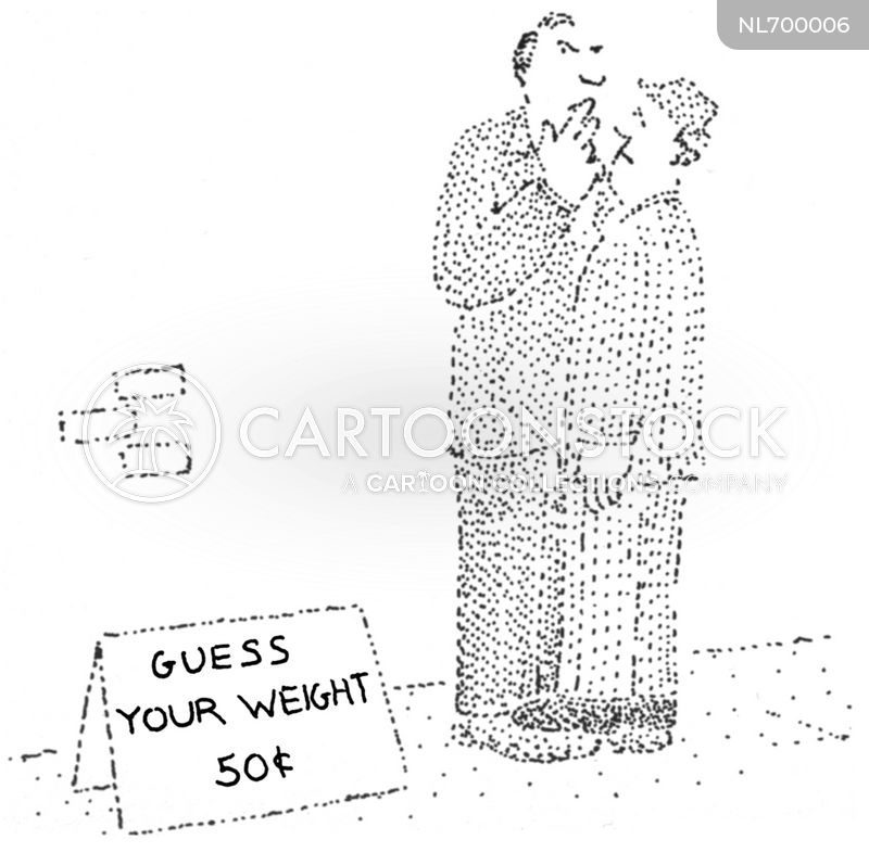 estimate cartoon