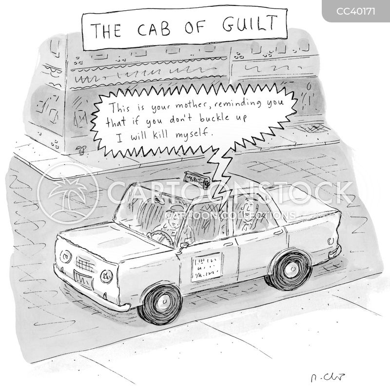 Transport cartoon