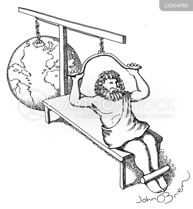 Weight Of The World cartoons, Weight Of The World cartoon, funny, Weight Of The World picture, Weight Of The World pictures, Weight Of The World image, Weight Of The World images, Weight Of The World illustration, Weight Of The World illustrations