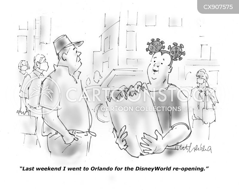 weekend cartoon