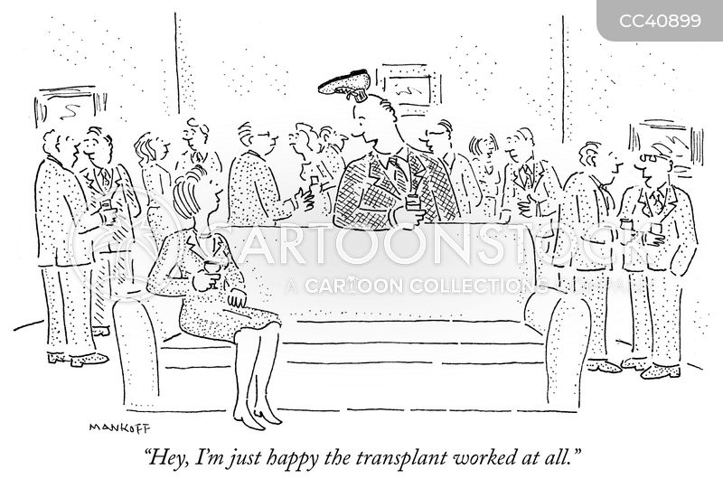 botched surgery cartoon
