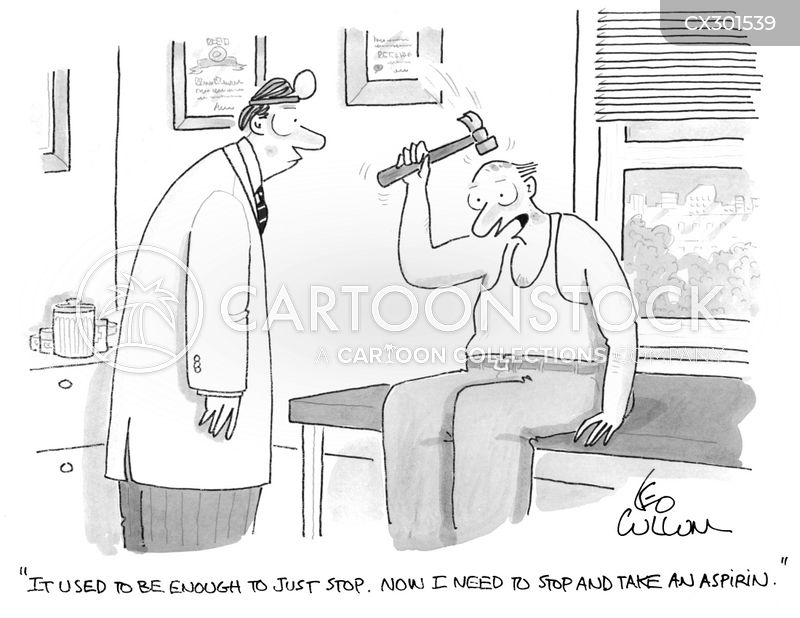 Headache cartoons, Headache cartoon, funny, Headache picture, Headache pictures, Headache image, Headache images, Headache illustration, Headache illustrations