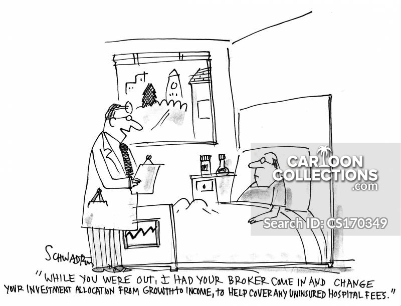 allocations cartoon