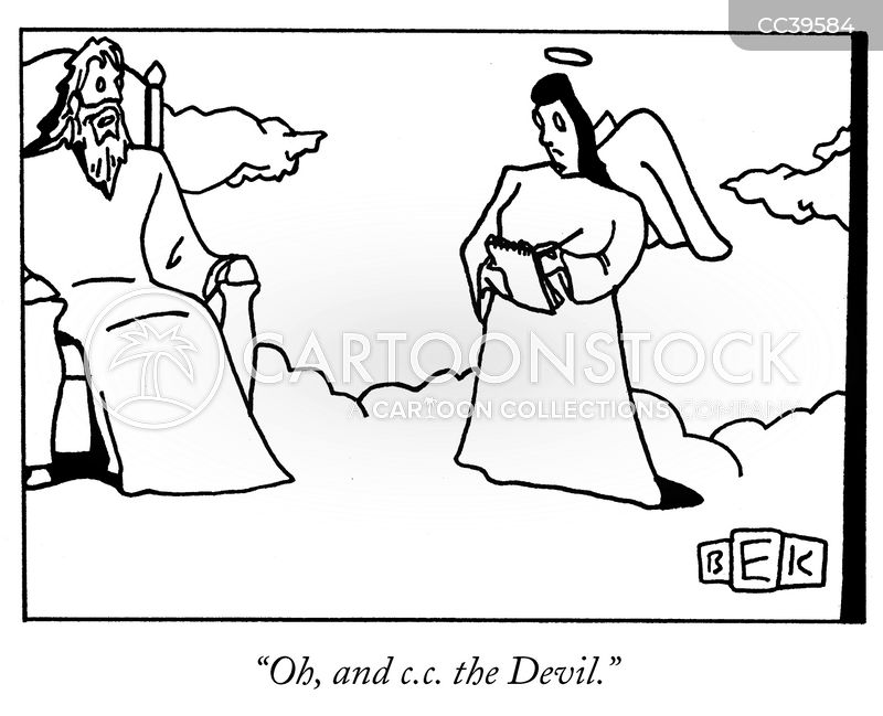 The Devil cartoons, The Devil cartoon, funny, The Devil picture, The Devil pictures, The Devil image, The Devil images, The Devil illustration, The Devil illustrations