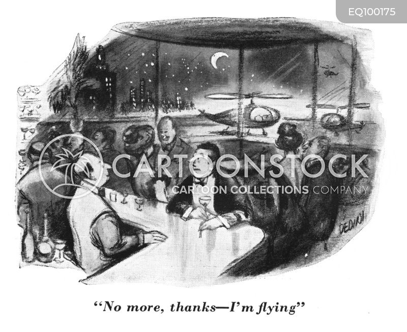 drink drivers cartoon