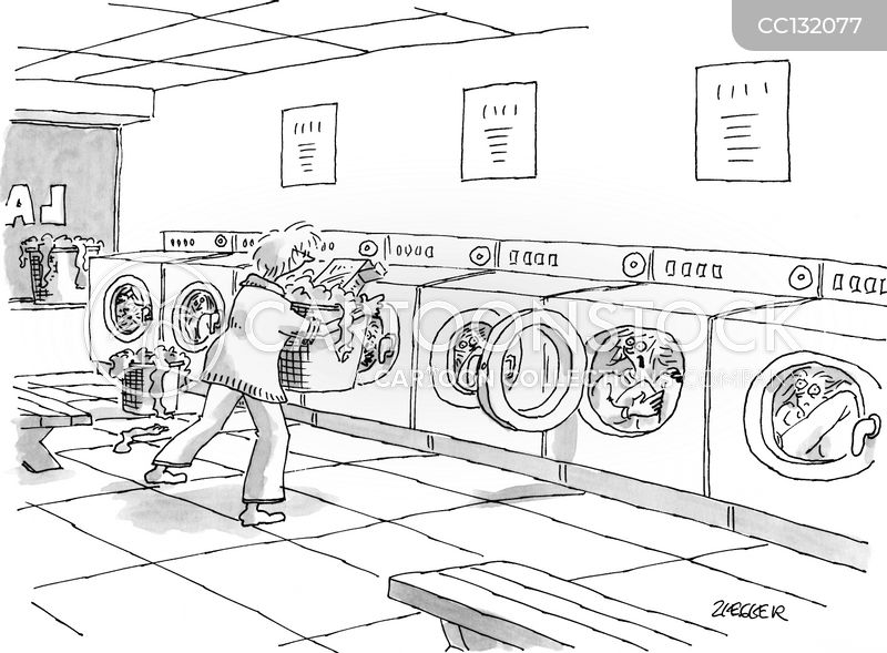 appliances cartoon