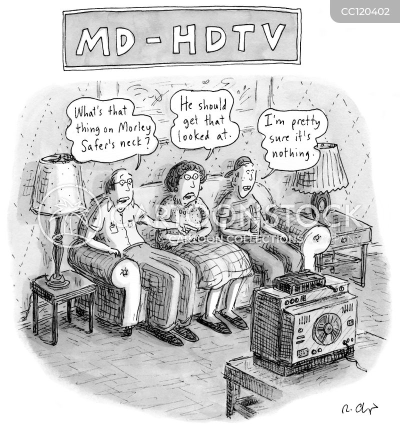 high-definition cartoon