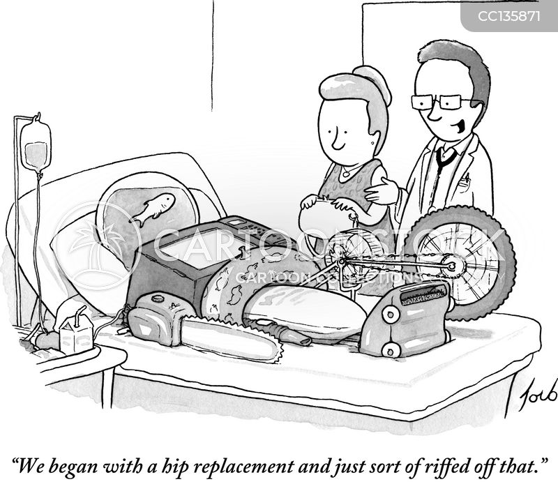 get well soon cartoon