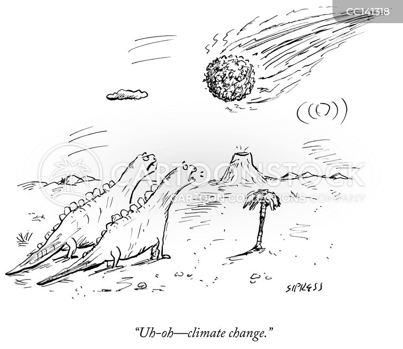 asteroid cartoon