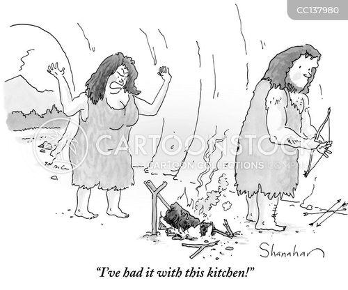 renovations cartoon