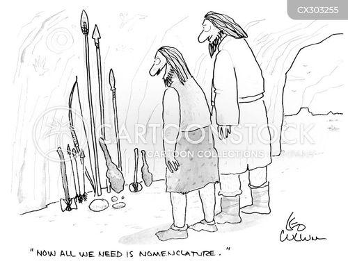 inventing cartoon