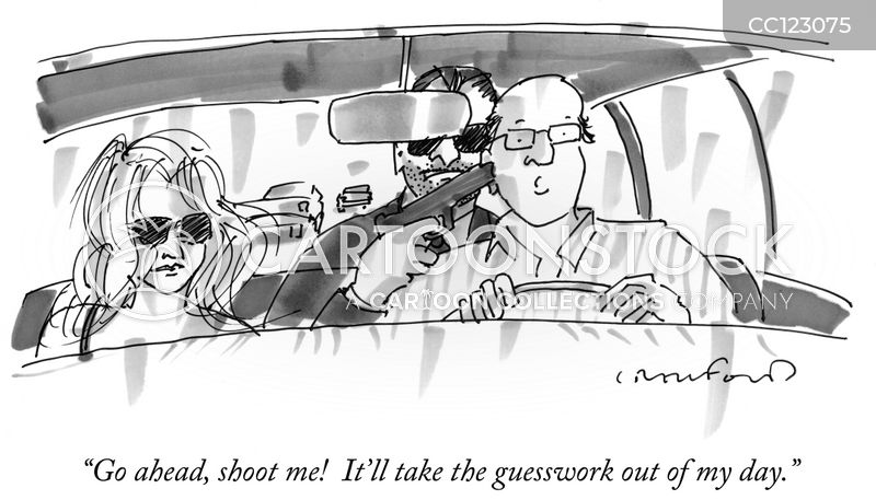 gunpoint cartoon