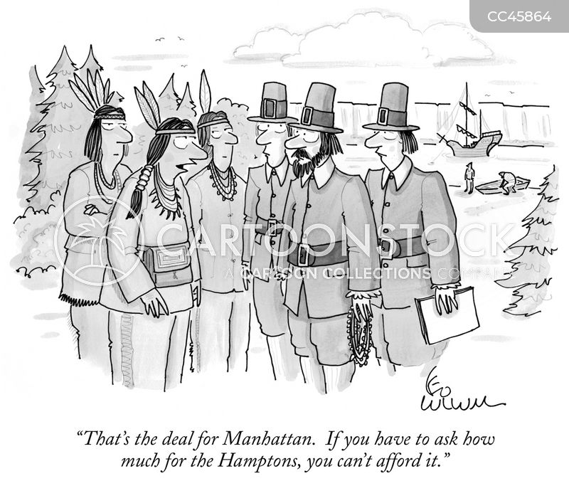 holiday destination cartoon