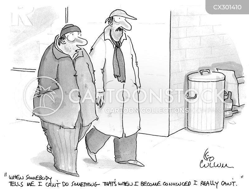 hobo cartoon