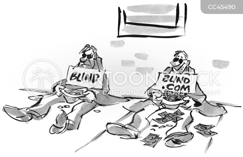 sleep rough cartoon