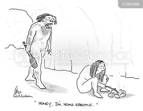 the stone age cartoon
