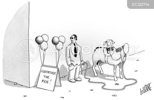 adaptation cartoon