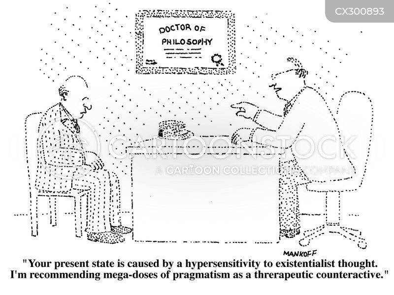 Hypersensitivity cartoon