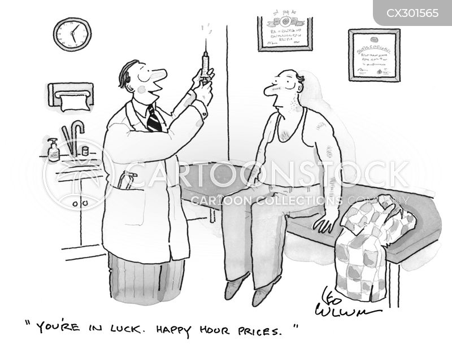 billing cartoon