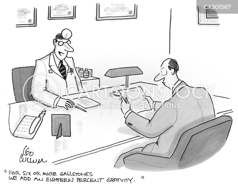 billing cartoon