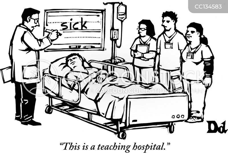 future doctor cartoon