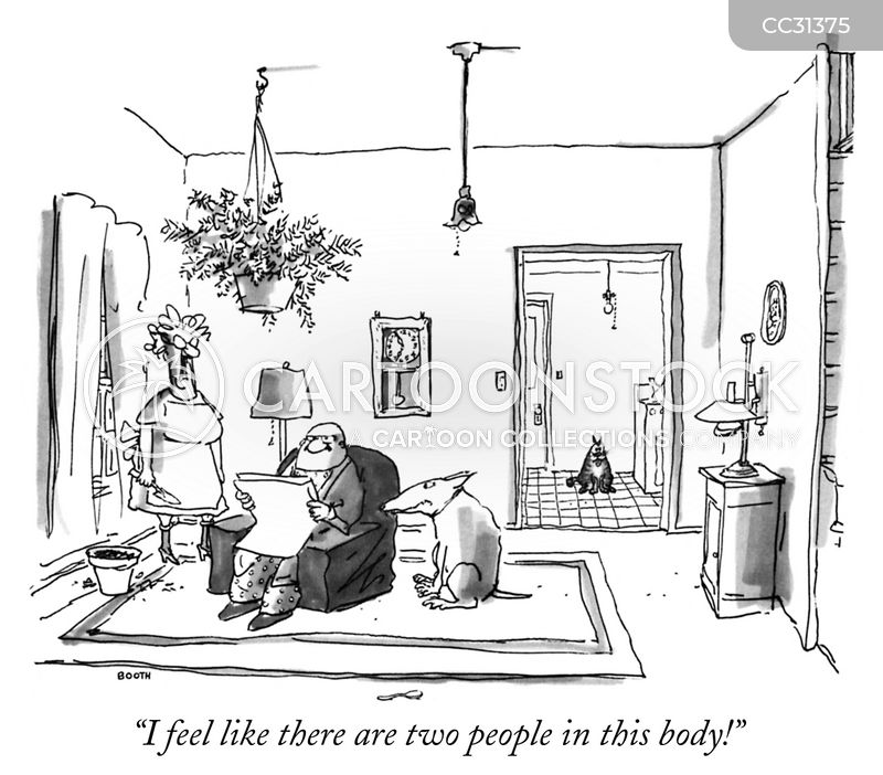 households cartoon