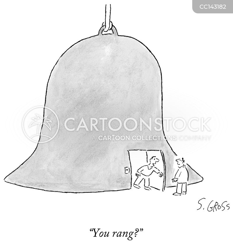bells cartoon