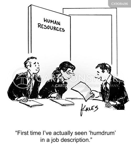 hires cartoon