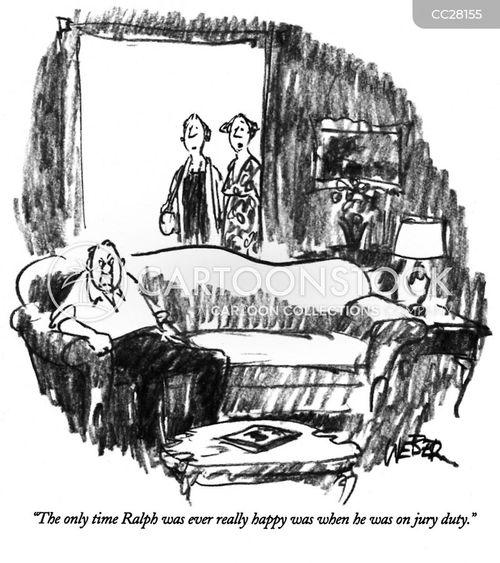 miserable cartoon