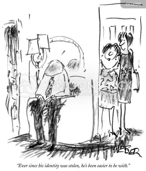 non-existent cartoon