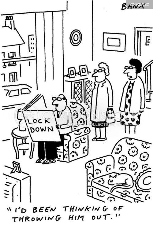 bad timing cartoon