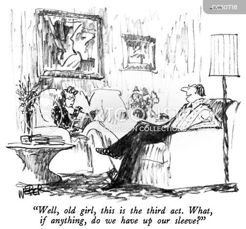 interval cartoon