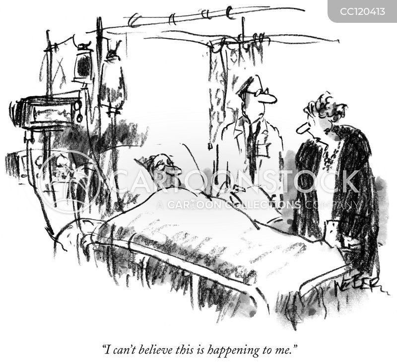 unbelievable cartoon