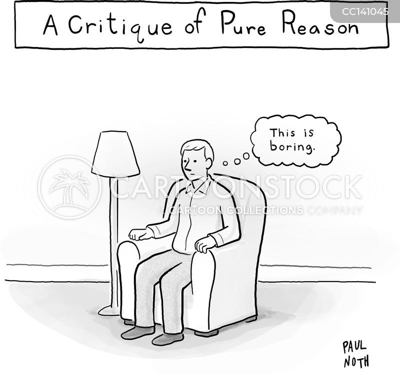 Reason cartoon