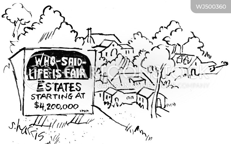 fairness cartoon