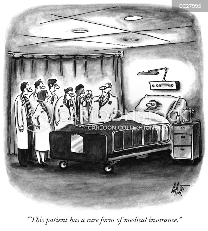 diagnose cartoon