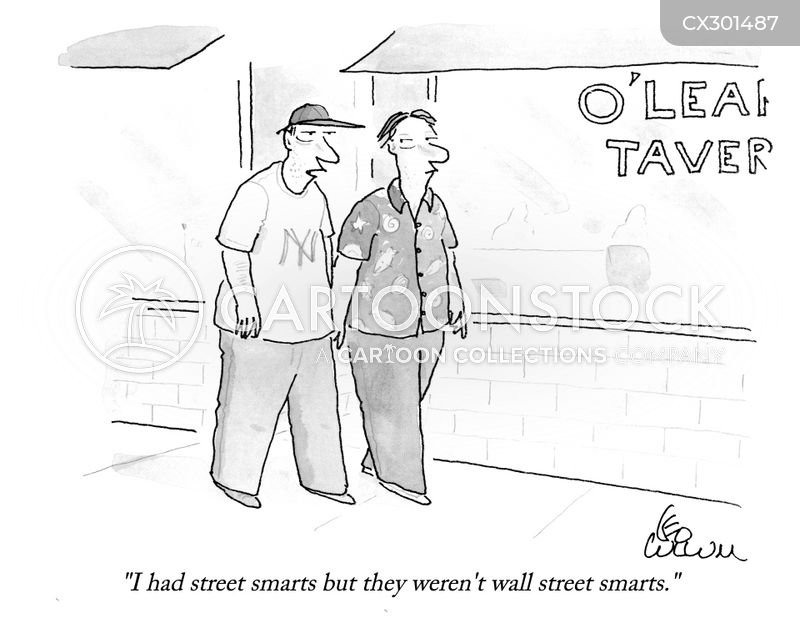 smarts cartoon