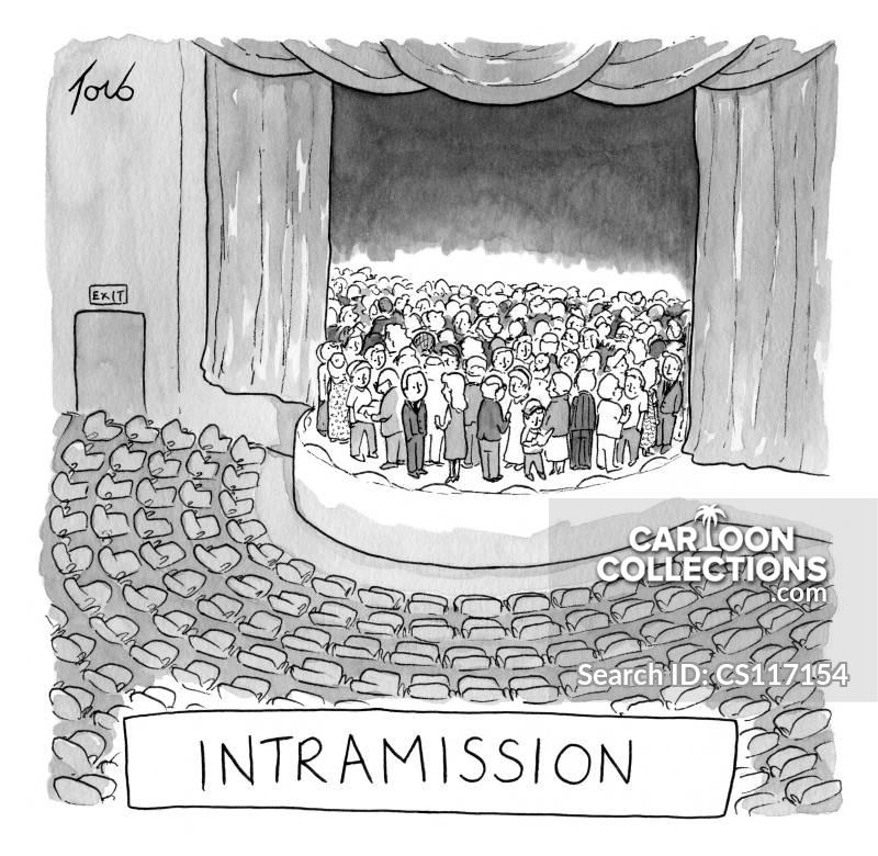 intra cartoon