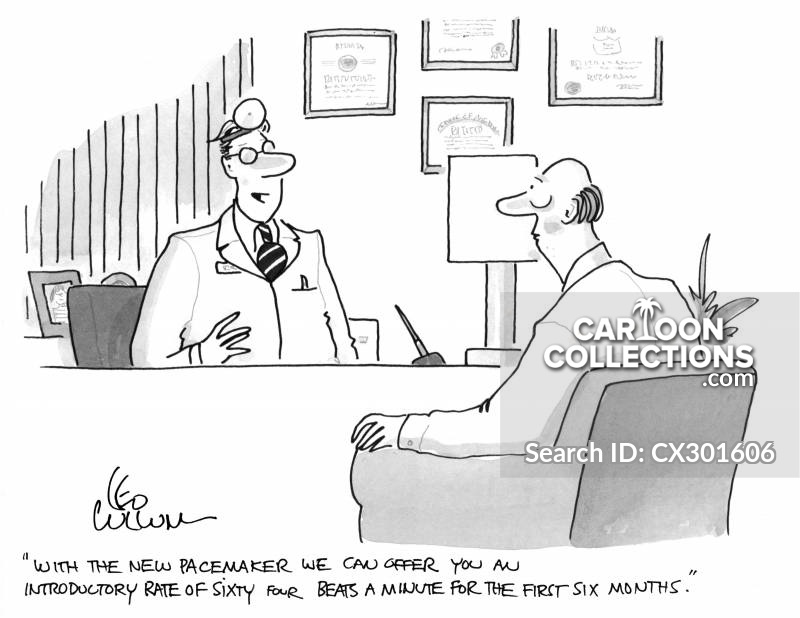 introductory rate cartoon