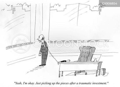 underappreciated cartoon