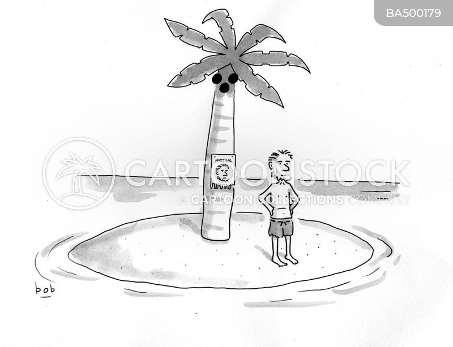 missing person cartoon
