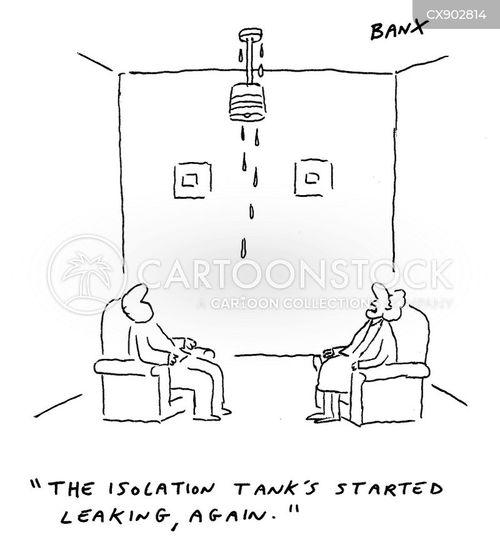 leaked cartoon