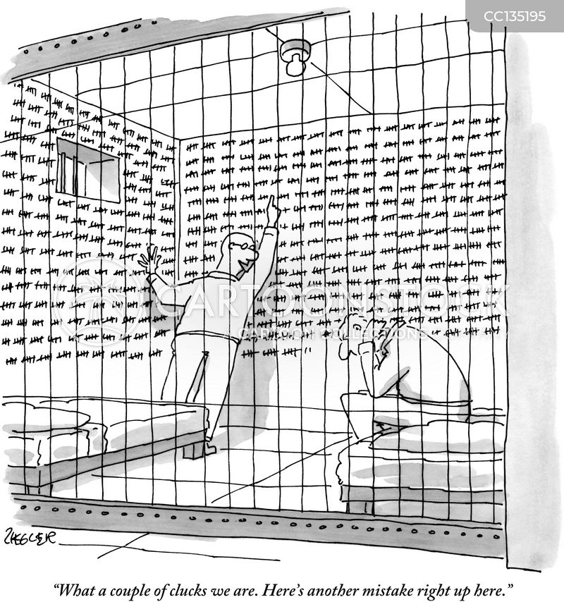 Cellmates cartoons, Cellmates cartoon, funny, Cellmates picture, Cellmates pictures, Cellmates image, Cellmates images, Cellmates illustration, Cellmates illustrations