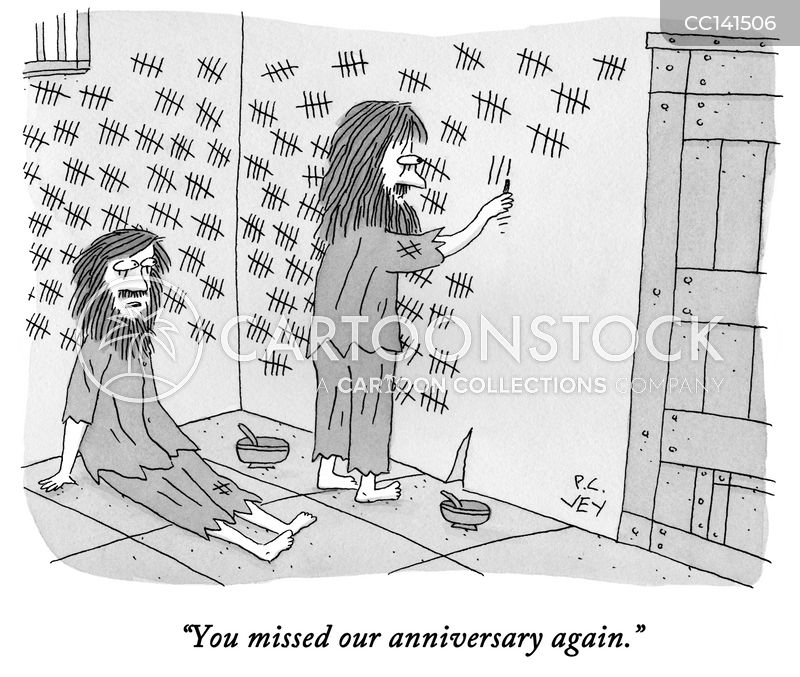 calendars cartoon