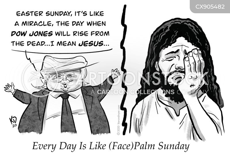rise from the dead cartoon