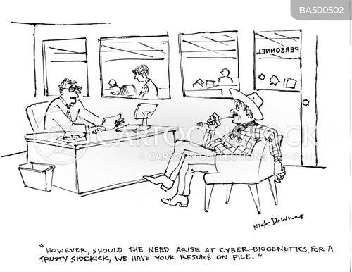 sidekick cartoon