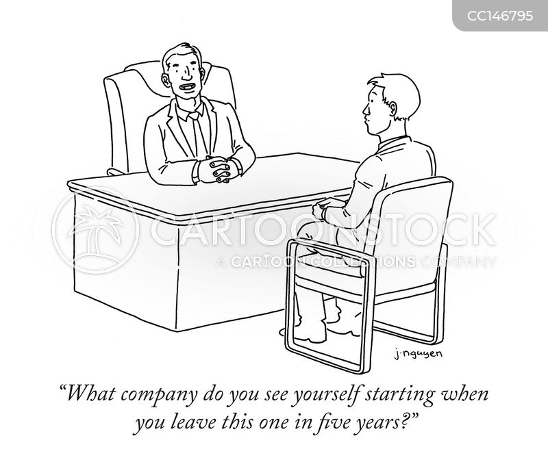 entrepreneurship cartoon