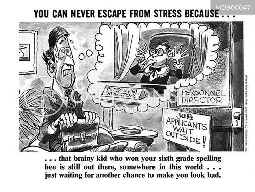 existing cartoon