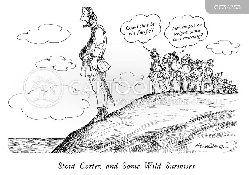 john keats cartoon