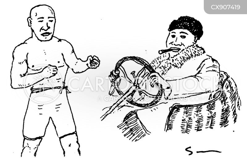 jack cartoon